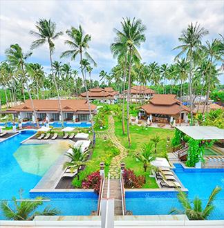 팔라완 5성급 프린세사 가든 아일랜드 리조트 앤 스파 (Princesa Garden Island Resort And Spa)