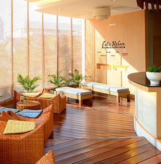 방콕 렛츠 릴렉스 스파 에까마이