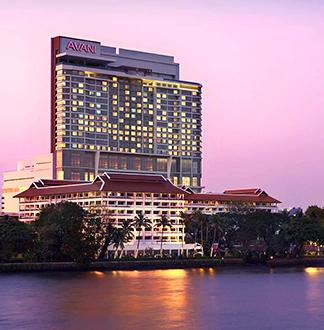 방콕 5성급 아바니 플러스 리버사이드 방콕 호텔 (Avani + Riverside Bangkok Hotel)