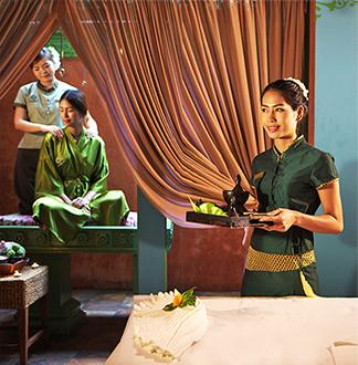 방콕 오아시스 스파 수쿰빗 51