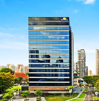 싱가포르 3성급 데이즈 호텔 (Days Hotel Singapore)