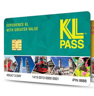 쿠알라룸푸르 KL 패스 1,2,3,6일 탑승권