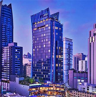 방콕 5성급 하얏트 리젠시 방콕 스쿰빗 (Hyatt Regency Bangkok Sukhumvit)