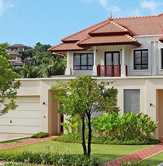 푸켓 5성급 앙사나 빌라 리조트 (Angsana Villas Resort)