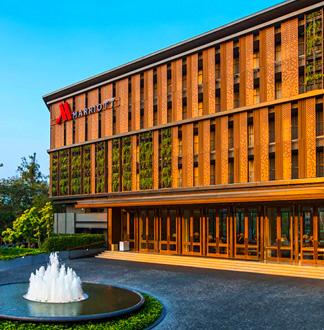 후아힌 5성급 메리어트 리조트&스파 (Hua Hin Marriott Resort & Spa)