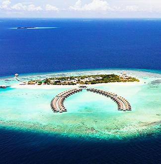몰디브 모벤픽 쿠레디바루 3박4일 (Movenpick Resort Kuredhivaru Maldives)