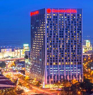 마닐라 5성급 크림슨 호텔 필인베스트 시티 (Crimson Hotel Filinvest City Manila)