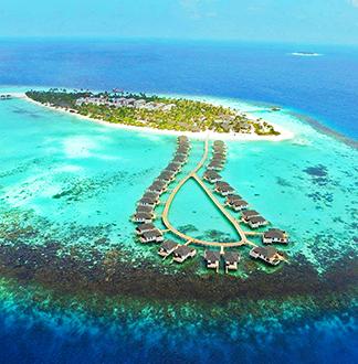 몰디브 아마리 하보다 3박4일 (Amari Havodda Maldives)