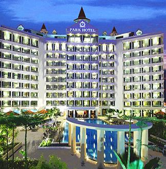 싱가포르 4성급 파크 호텔 클락키 (Park Hotel Clarkequay)