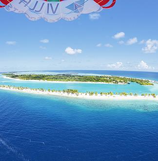 몰디브 파라다이스 아일랜드 3박4일 (Paradaise Island Resort)