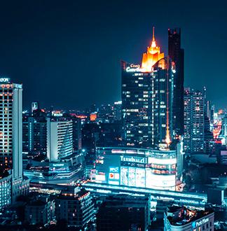 방콕 5성급 그랑데 센터 포인트 수쿰빗 터미널21 호텔 (Grande Centre Point Hotel Terminal21)