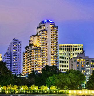 방콕 4성급 센터 포인트 스쿰빗 10 호텔 (Centre Point Hotel Sukhumvit 10)