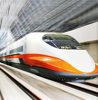 타이베이 고속철도 (THSR) 탑승권 (2,3,5일)