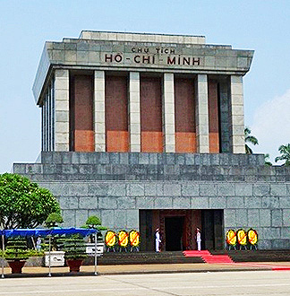 하노이 시티 투어 (한국인 가이드)