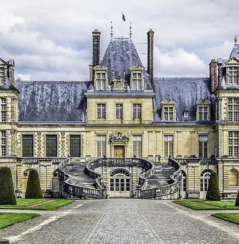 프랑스 파리 퐁텐블로 궁전 우선 입장권