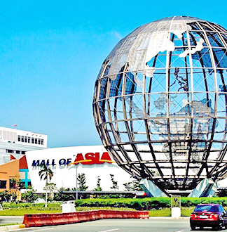마닐라 해피앤딩 투어 (마사지 + 자유쇼핑 + 공항샌딩)