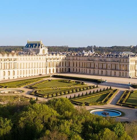 프랑스 파리 베르사유 궁전 + 오디오 가이드 입장권