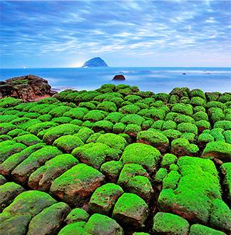 타이베이 지롱 허핑다오 (화평도) 공원 입장권