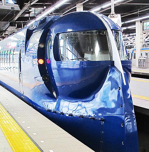 일본 오사카 시내 ↔ 간사이 공항 라피트 특급열차 왕복권