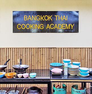 방콕 쿠킹투어 방콕 타이 쿠킹 아카데미