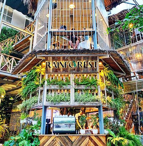 베트남 나트랑 출국 투어 (시내 + 마사지 + 식사)