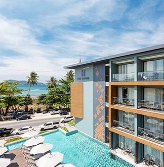 푸켓 5성급 더 네이처 호텔 (The Nature Hotel)