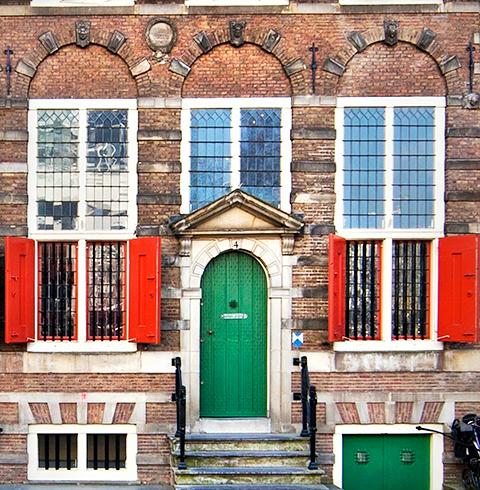 암스테르담 렘브란트의 집 입장권