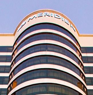 코타키나발루 4성급 르 메르디앙 호텔 (Le Meridien Kota Kinabalu)