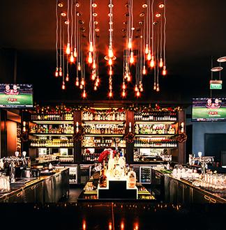 싱가포르 달라스 레스토랑