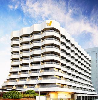 싱가포르 4성급 빌리지 호텔 카통 (Village Hotel Katong)