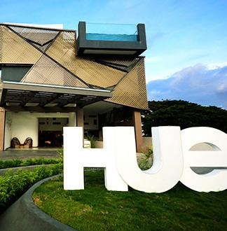 팔라완 4성급 휴 호텔 앤 리조트 푸에르토 프린세사 (Hue Hotels and Resorts Puerto Princesa Managed by HII)